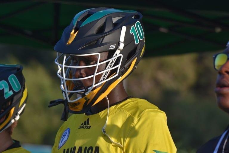 jamaica lacrosse adidas