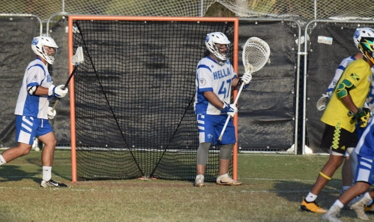 anthony katagas greece lacrosse