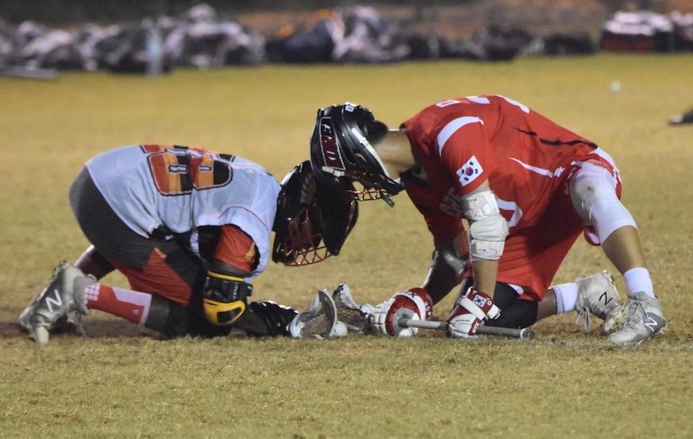 uganda korea lacrosse face off fil
