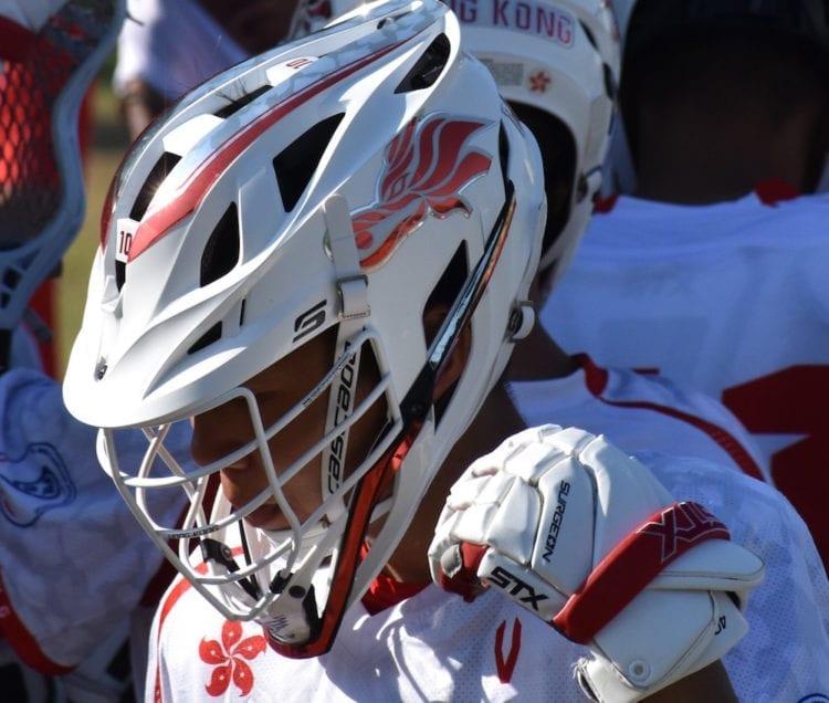 hong kong lacrosse