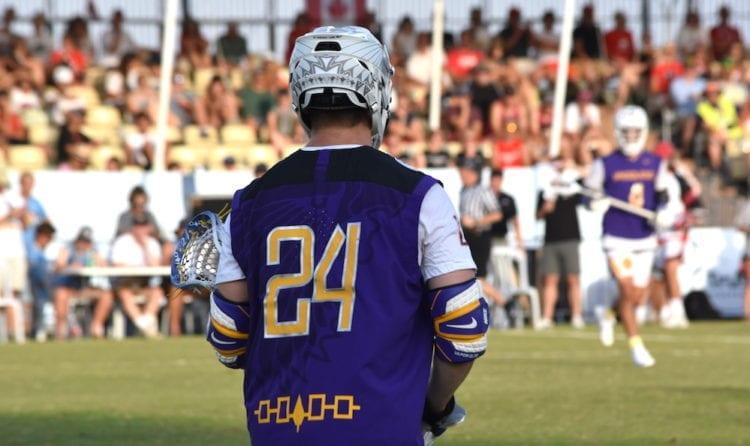 iroquois lacrosse lazore