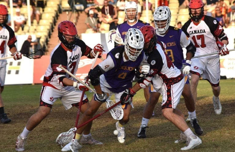 iroquois lacrosse top photos blue group