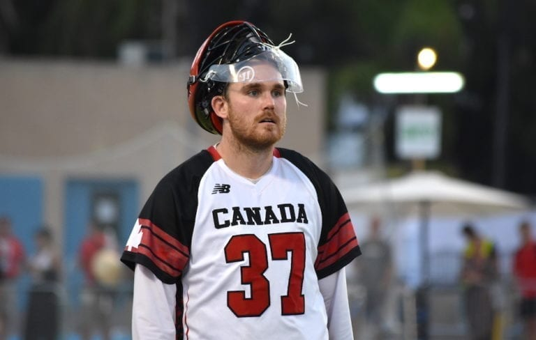 canada lacrosse ward top photos blue group