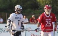 england scotland lacrosse