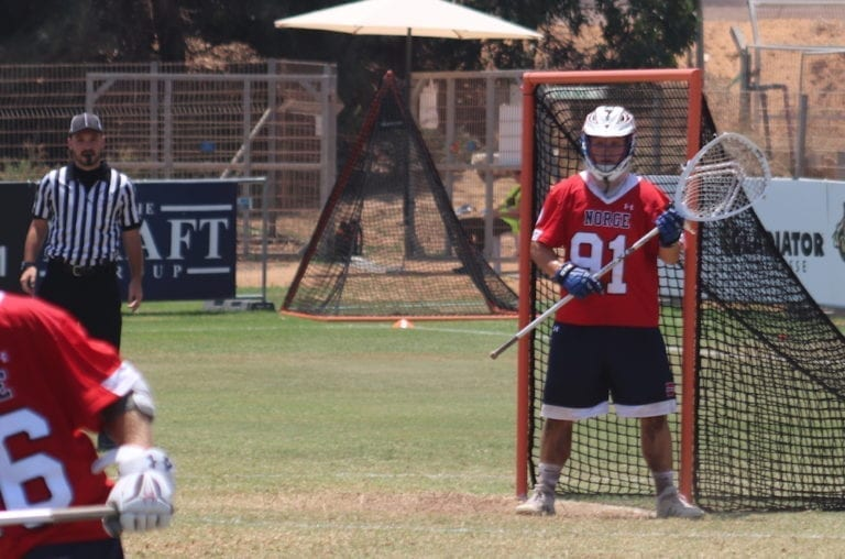 norway lacrosse top photos white group