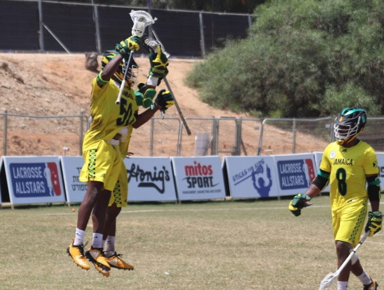 jamaica lacrosse finland best new teams