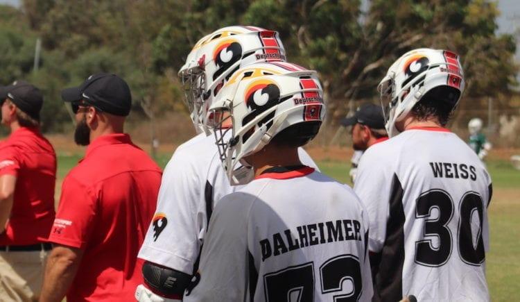 germany lacrosse