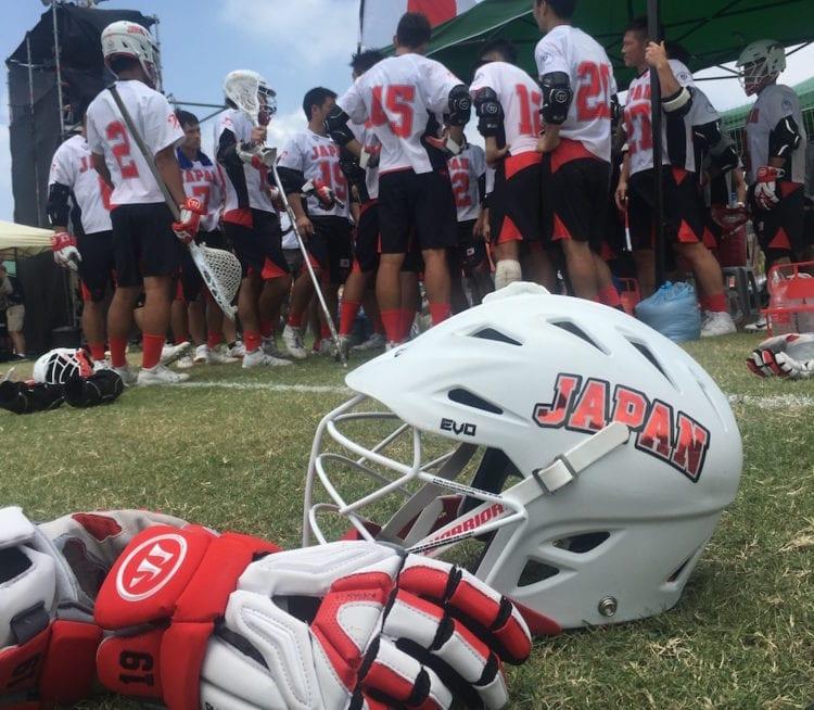 japan lacrosse