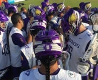 Indigenous Peoples' Day Honored Online by Lacrosse Community
