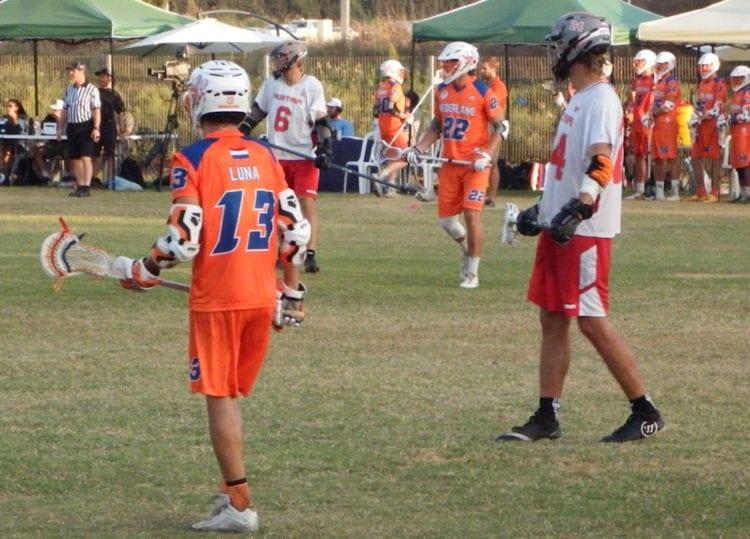netherlands lacrosse