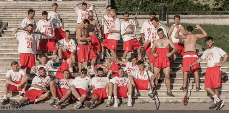 Poland Polish Lacrosse
