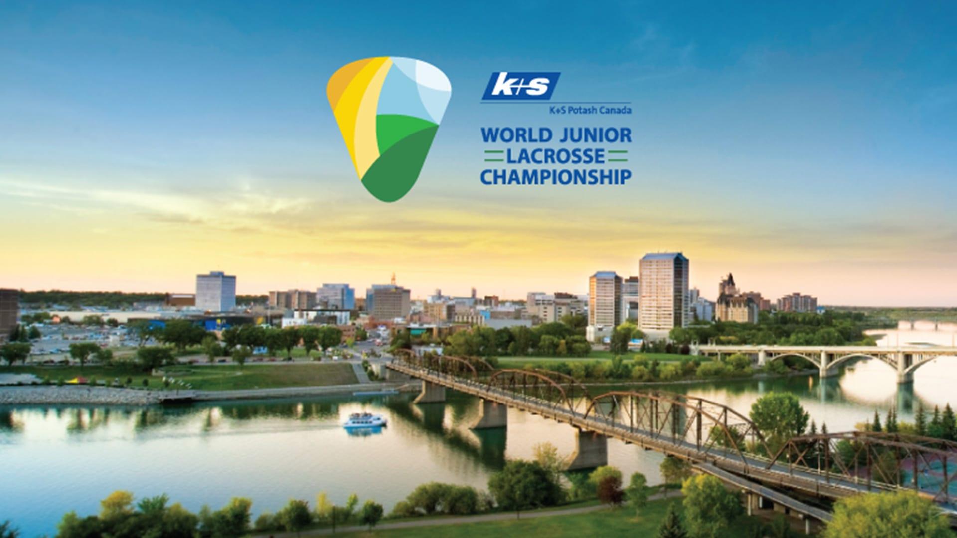 World Junior Lacrosse