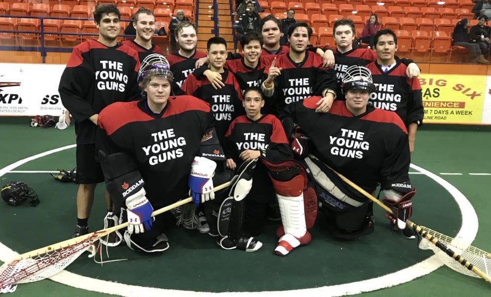 young guns lacrosse
