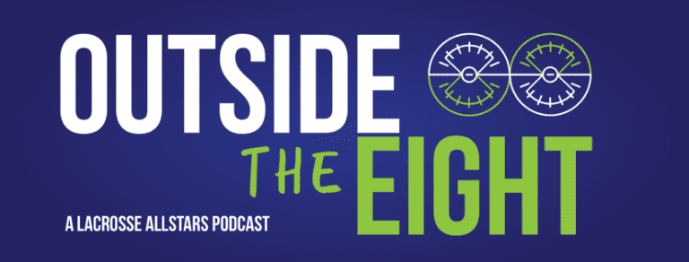 Outside The Eight Women's Lacrosse Podcast