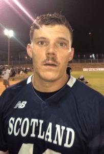Scotland Lacrosse Global Mustache Rankings - World Championships 2018
