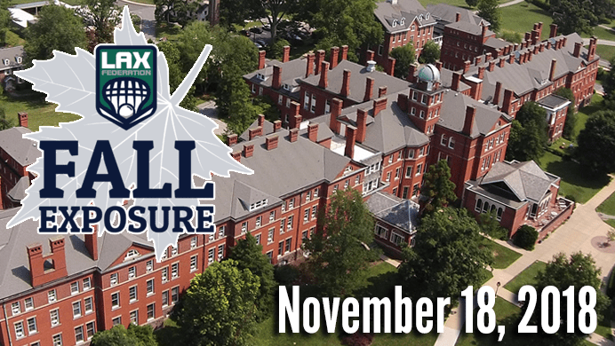 lax fed fall exposure 2018