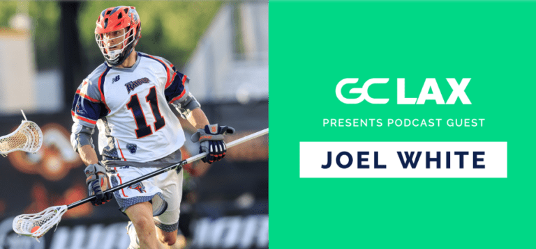 joel white game changer podcast gamechanger