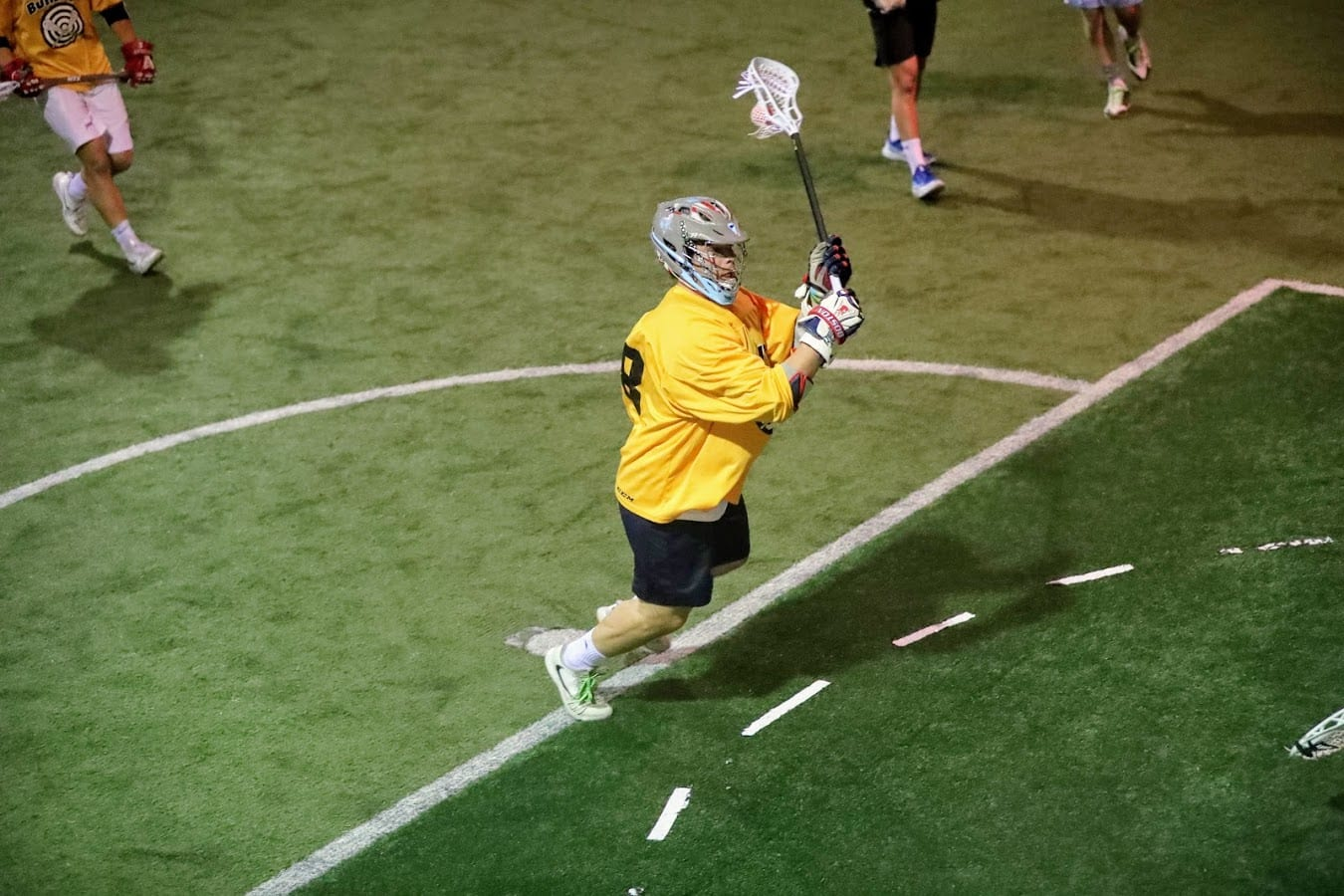 boston box lacrosse league bbll john uppgren
