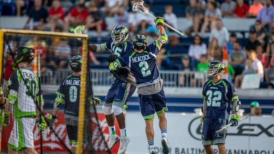 How Do 2020 MLL Rosters Compare to 2019 Playoffs? heacock - 2019 mll season schedule