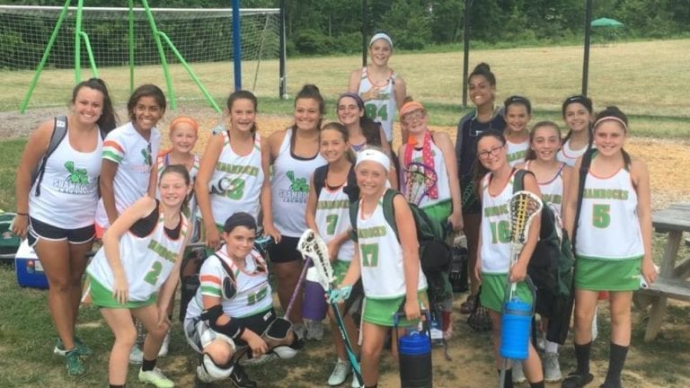 south jersey shamrocks