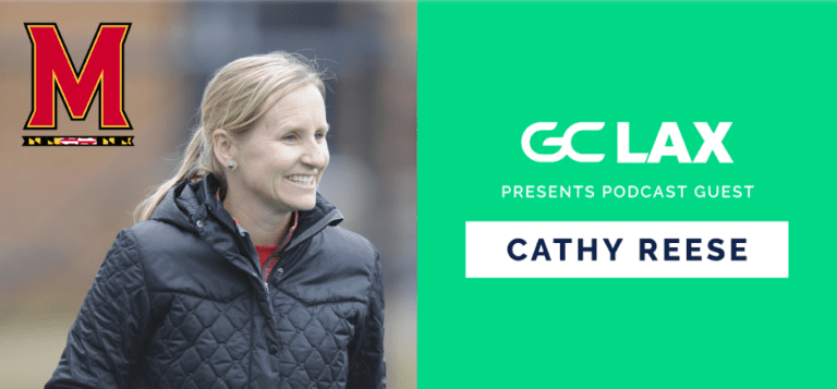 cathy reese gamechanger podcast game changer