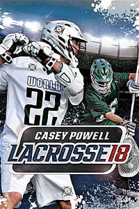casey powell lacrosse xbox one