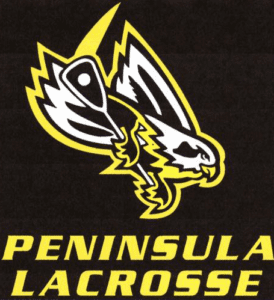 plc peninsula lacrosse club