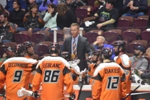 new england black wolves saskatchewan rush nll 2018 twitter reactions