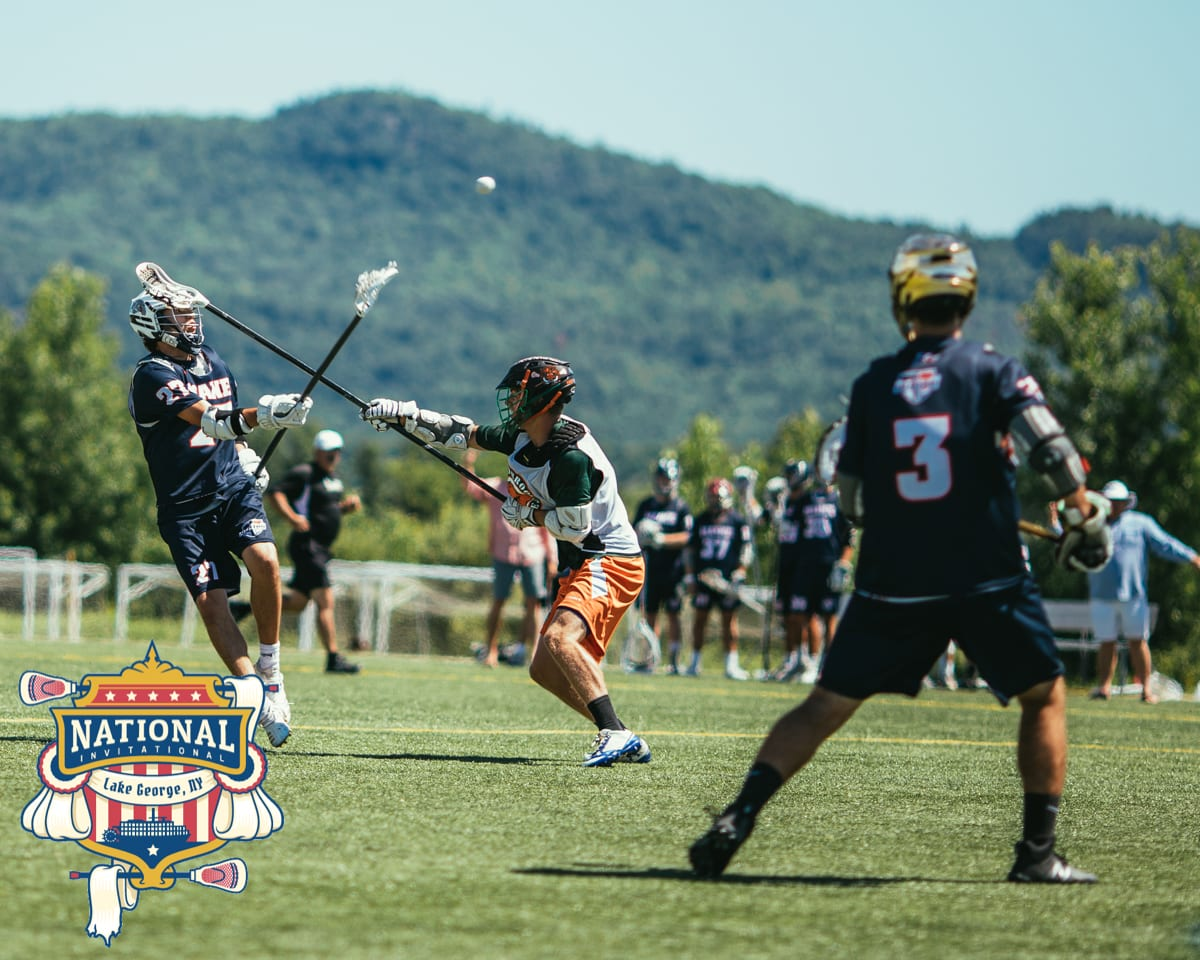 top 20 lacrosse destinations