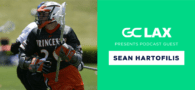 Sean Hartofilis: Developing His Shot, Learning Not to Follow, & Covadonga