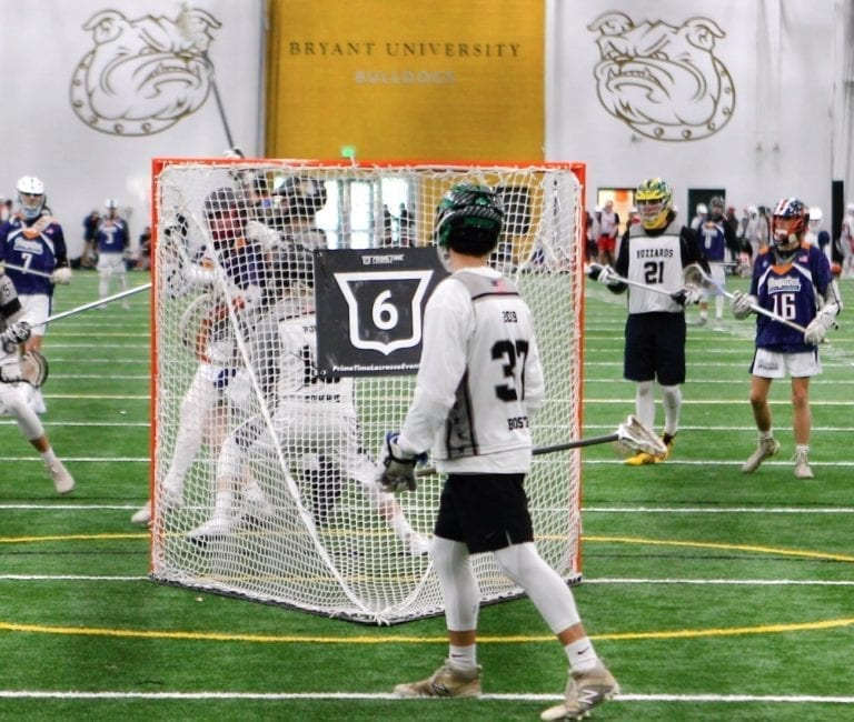 bryant university facilities