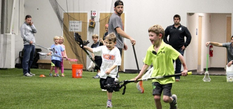 learn 2 lax - learn to play lacrosse