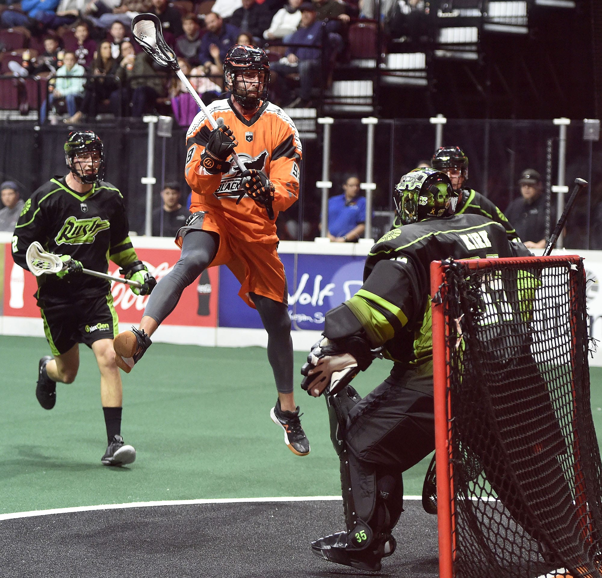 callum crawford nll national lacrosse league new england black wolves saskatchewan rush lacrosse classified