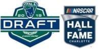 MLL Collegiate Draft to Be Held at NASCAR HOF
