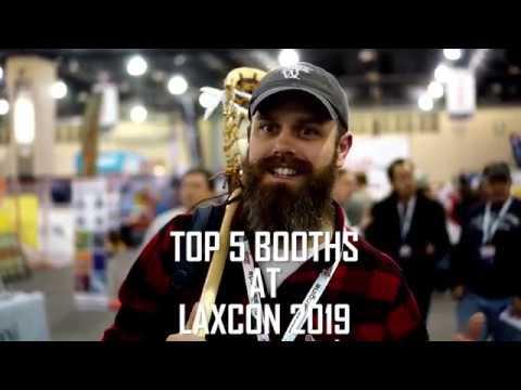 #laxcon2019