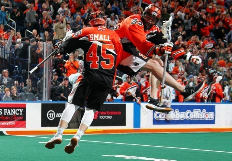 NLL Week 10 Winners and Losers nll expansion draft