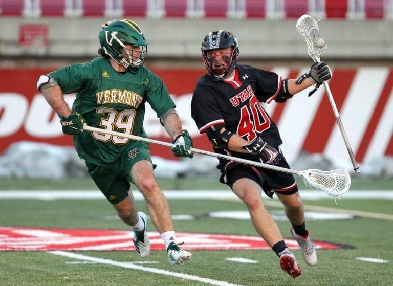 ncaa lacrosse conference tournament vermont lacrosse utah lacrosse