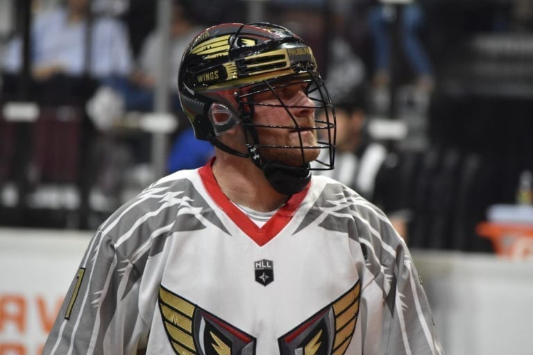 rivalry weekend philadelphia wings new england black wolves