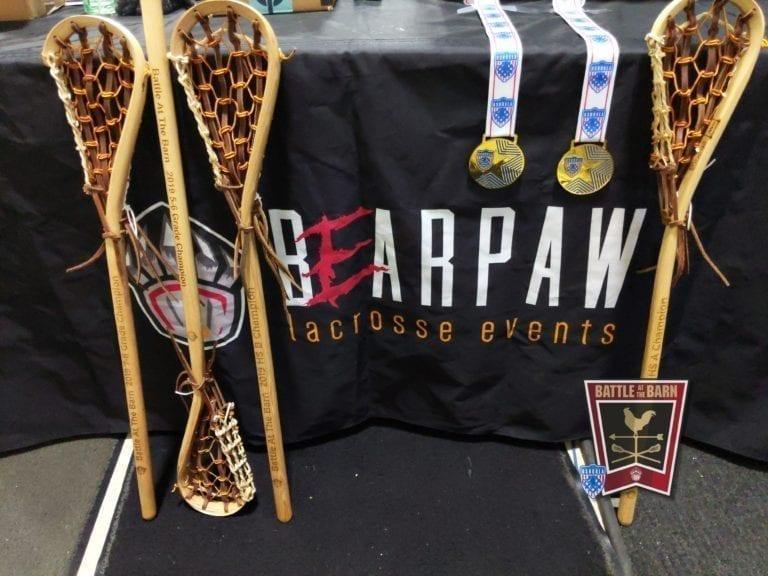 bearpaw lacrosse