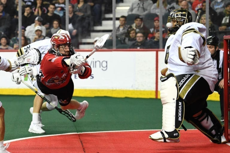 nll power rankings week 9 nll expansion draft