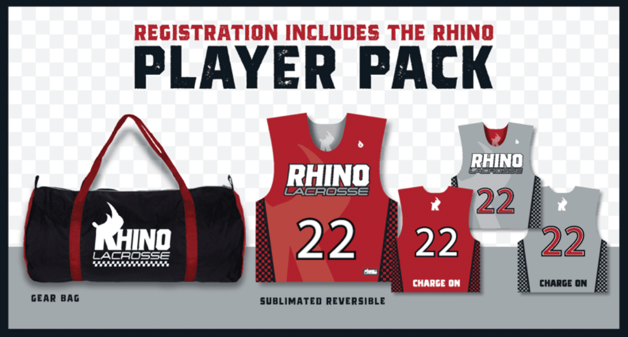 rhino lacrosse camp
