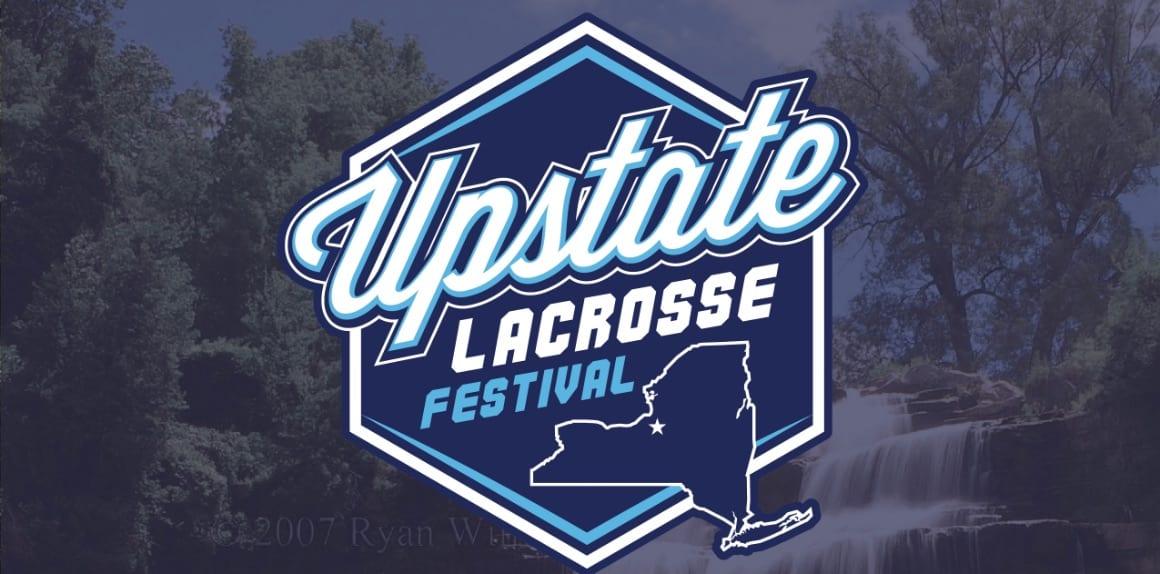 upstate lacrosse festival