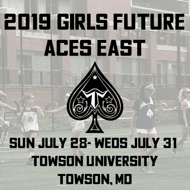 trilogy girls future aces east baltimore maryland