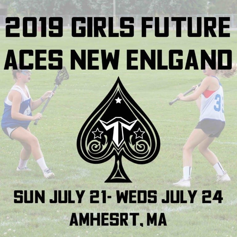 trilogy girls future aces new england university of massachusetts amherst