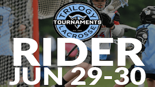 trilogy rider tournament township new jersey