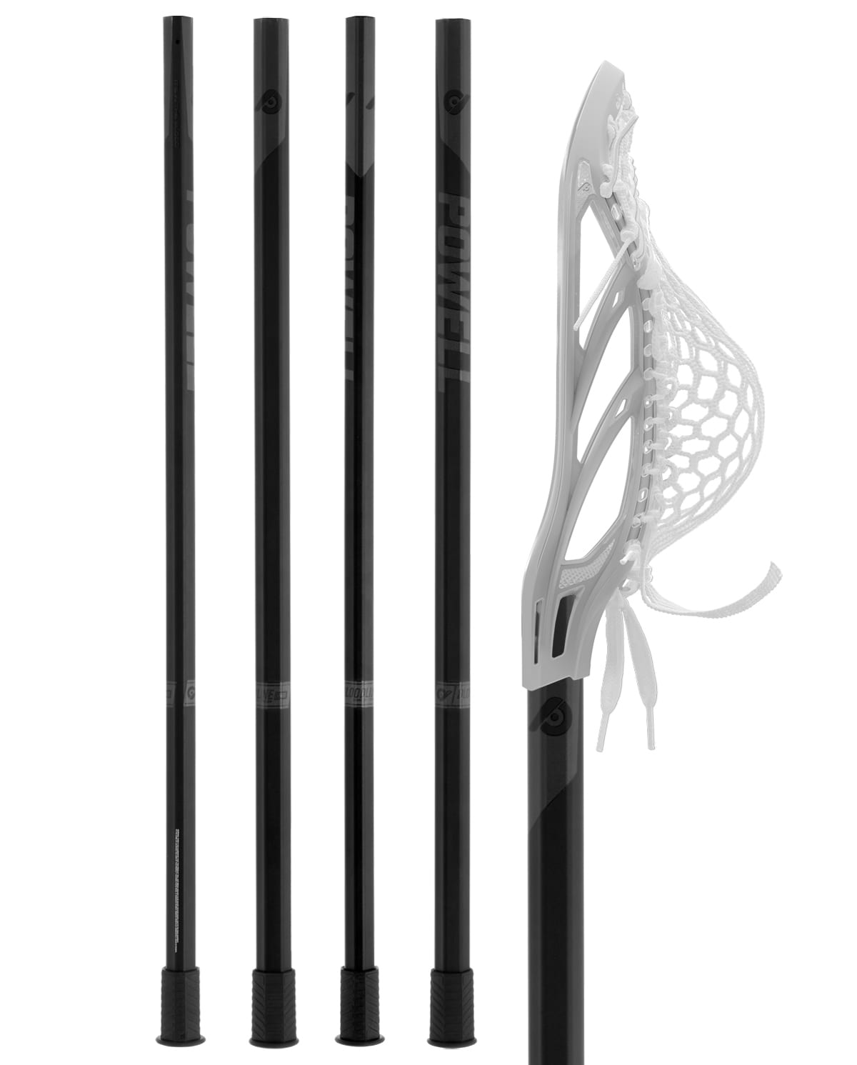 Bloodline Pro Powell Lacrosse Sticks