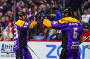 top goals nll national lacrosse league garrett billings san diego seals