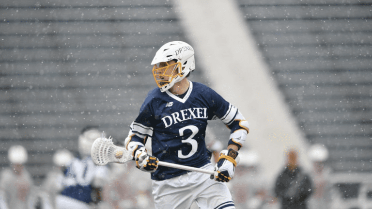 drexel colonial athletic association