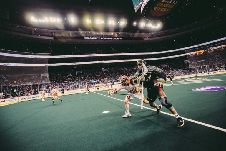 nll power rankings national lacrosse league