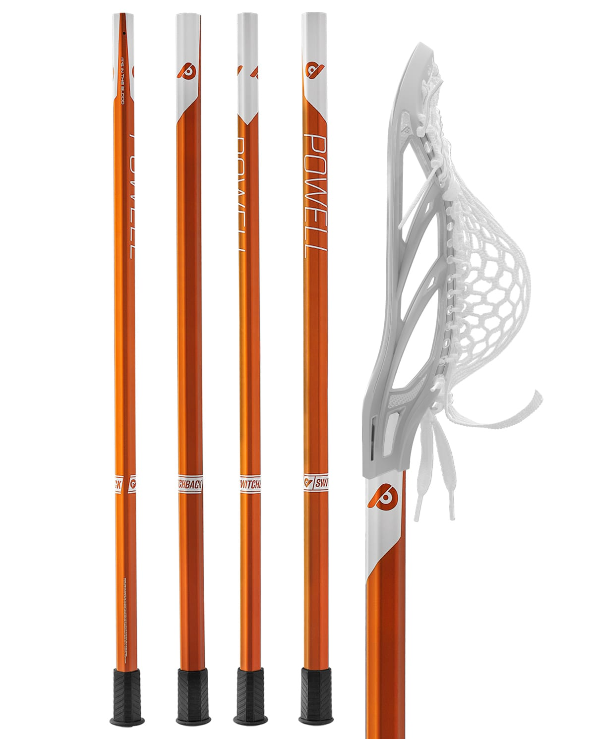 Switchback Complete Lacrosse Sticks